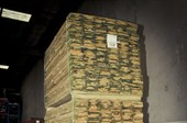 Treated pine palings (various sizes)